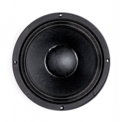 medium 10 PS 26 - 8 b&c speakers