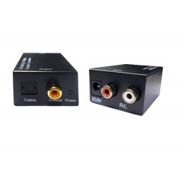 Analog to digital DAC
