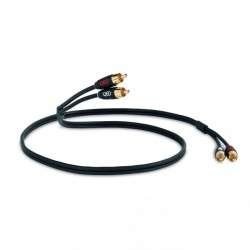 Profile audio RCA-RCA (1.0m)