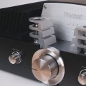 Encased amplifiers