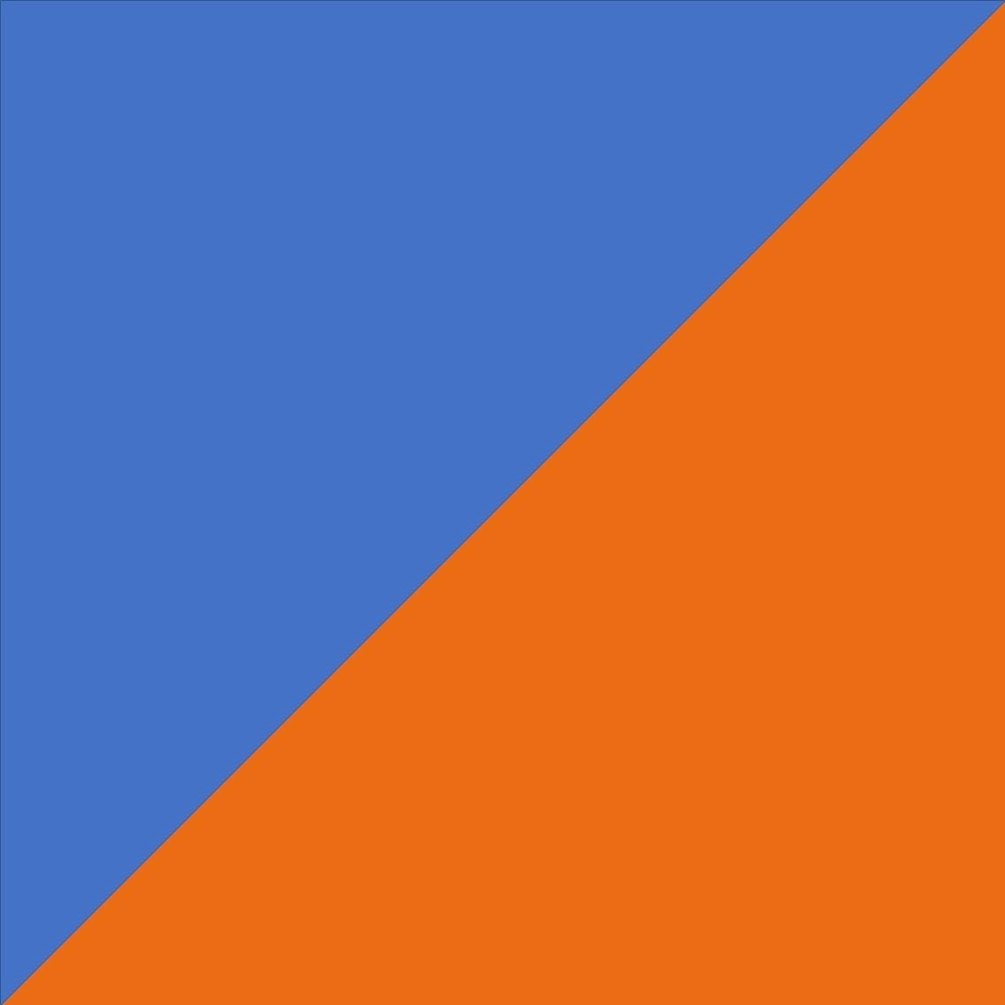 Terracota Blue